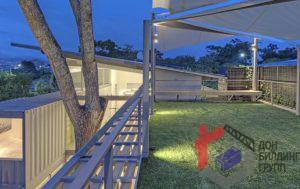 Модульная резиденция